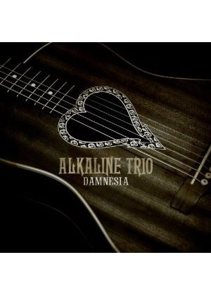 Alkaline Trio - Damnesia (Music CD)