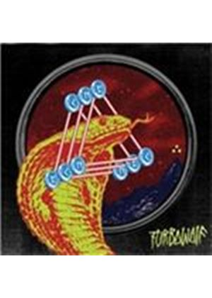 Turbowolf - Turbowolf (Music CD)