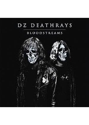 DZ Deathrays - Bloodstreams (Music CD)