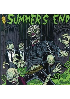 Summers End - S / T (Music Cd)