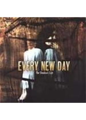 Every New Day - Shadows Cast (Music Cd)