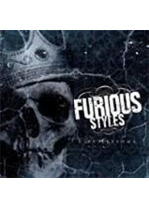 Furious Styles - Life Lessons