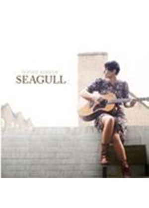 Sophie Barker - Seagull (Music CD)