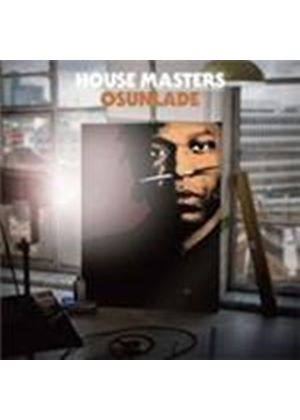 Various Artists - House Masters - Osunlade (Mixed By Osunlade) (Music CD)