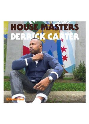 Various Artists - House Masters (Derrick Carter) (Music CD)