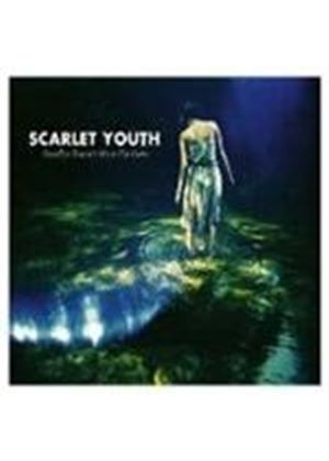 Scarlet Youth - Goodbye Doesn't Mean I'm Gone (Music CD)