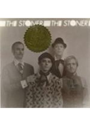 Stoner (The) - New Pink, The (Music CD)
