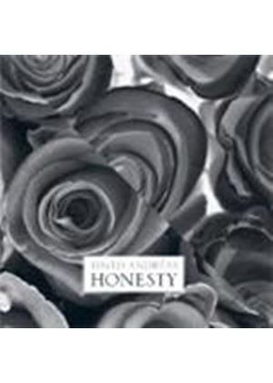 David Andreas - Honesty (Music CD)