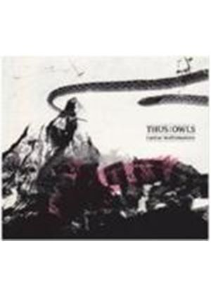Thus:Owls - Cardiac Malformations (Music CD)