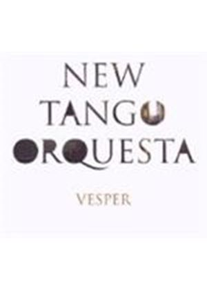 New Tango Orquesta - Vesper (Music CD)