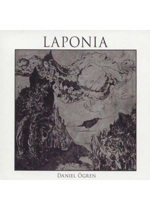 Daniel Ögren - Laponia (Music CD)