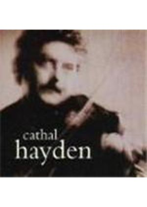 Cathal Hayden - Cathal Hayden (Irish Traditional Music)