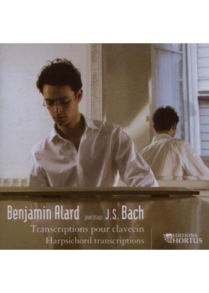 Bach - Transcriptions