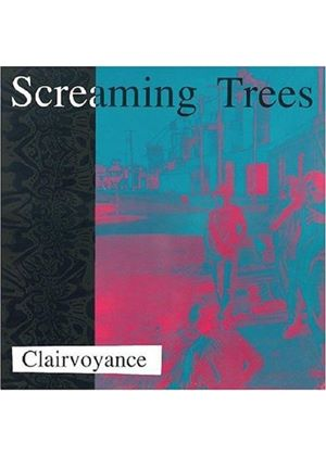 Screaming Trees - Clairvoyance (Music CD)