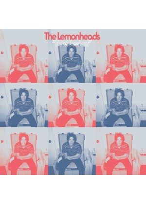 Lemonheads (The) - Hotel Sessions (Music CD)