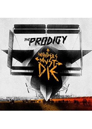 "The Prodigy - Invaders Must Die (Deluxe Box Set Edition/+DVD/+5x7"")"
