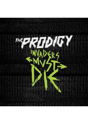 The Prodigy - Invaders Must Die (Special Edition/+DVD)