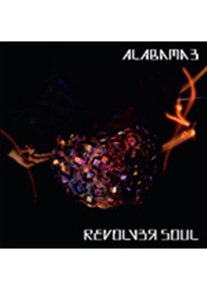 Alabama 3 - Revolver Soul (Music CD)