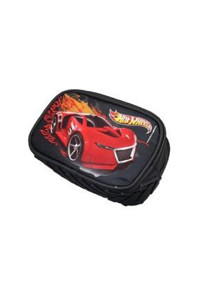 "Hot Wheels Bag with ""Ultra Rage Tires"" (Nintendo 3DS/DSi/DS lite/DS)"