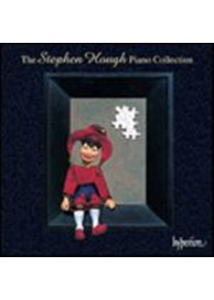 Various Composers - The Stephen Hough Piano Collection (Hough) (Music CD)