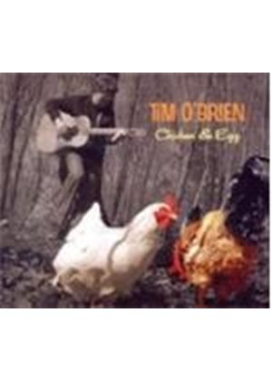 Tim O'Brian - Chicken And Egg (Music CD)