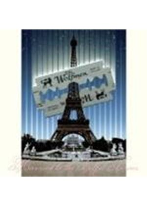 Wolfmen (The) - Married To The Eiffel Tower (Music CD)