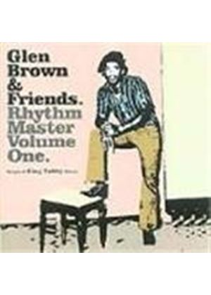 Glen Brown - Rhythm Masters Vol.1
