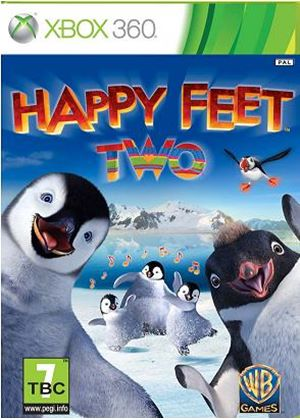Happy Feet Two (Xbox 360)