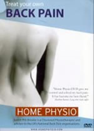 Home Physio - Treat Your Own Back Pain