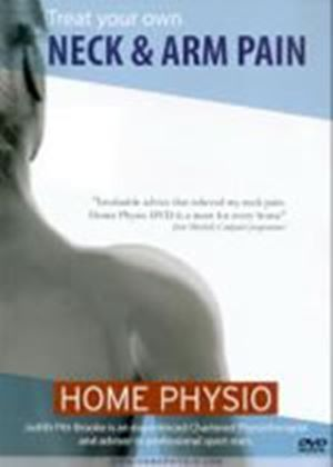 Home Physio - Treat Your Own Neck And Arm Pain