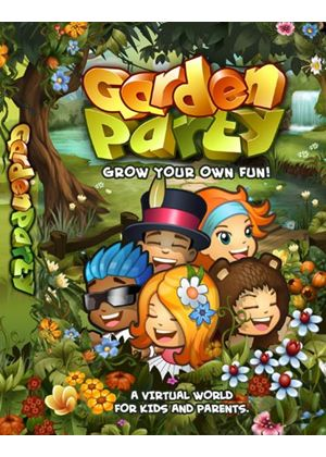 Garden Party World (PC)