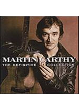 Martin Carthy - The Definitive Collection (Music CD)