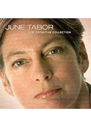 June Tabor - The Definitive Collection (Music CD)