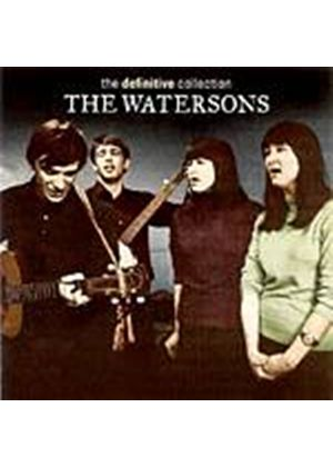 The Watersons - The Definitive Collection (Music CD)