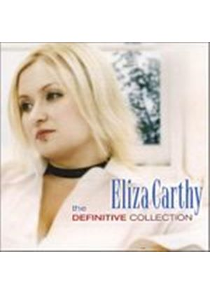 Eliza Carthy - The Definitive Collection (Music CD)