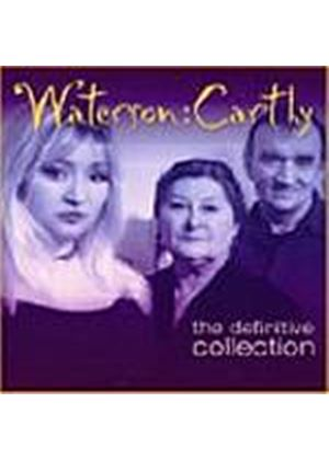 Waterson:Carthy - The Definitive Collection (Music CD)