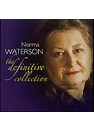 Norma Waterson - The Definitive Collection (Music CD)