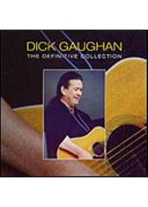 Dick Gaughan - The Definitive Collection (Music CD)