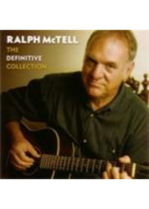 Ralph McTell - The Definitive Collection (Music CD)