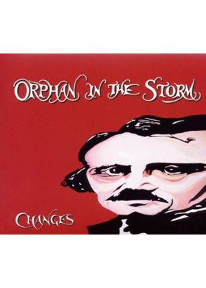 Changes - Orphan In The Storm