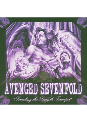 Avenged Sevenfold - Sounding The Seventh Trumpet (Music CD)