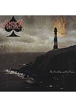 Amber Pacific - The Possibility And The Promise (Music CD)