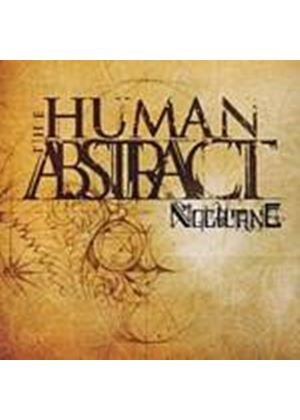 The Human Abstract - Nocturne (Music CD)