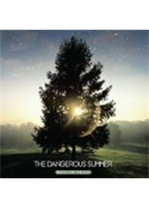 The Dangerous Summer - Reach For The Sun (Music CD)