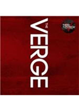 There for Tomorrow - Verge (Music CD)