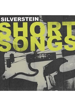 Silverstein - Short Songs (Music CD)