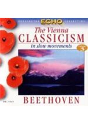 Ludwig Van Beethoven - The Vienna Classicism In Slow Movements Vol. 3 (Lehel)