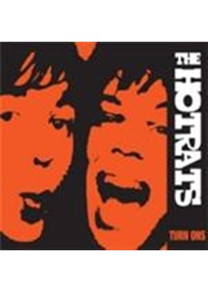 The Hot Rats - Turn Ons (Music CD)