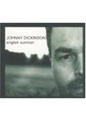 Johnny Dickinson - English Summer