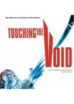 Original Soundtrack - Touching The Void (Music CD)